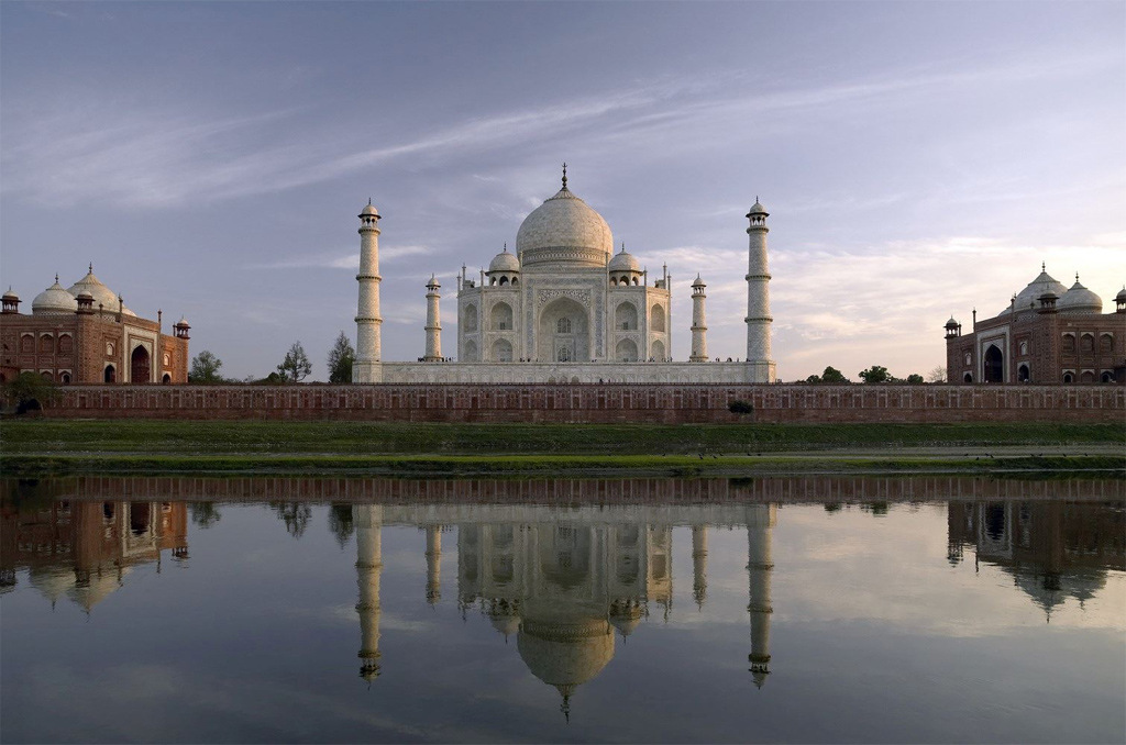 India - Golden Triangle